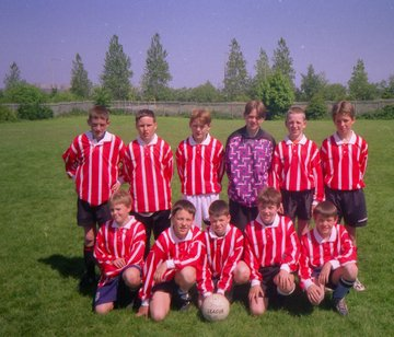 Soccer 1998