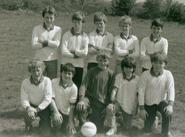 Senior Gaa 1983
