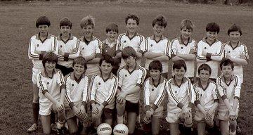 Gaa 1985