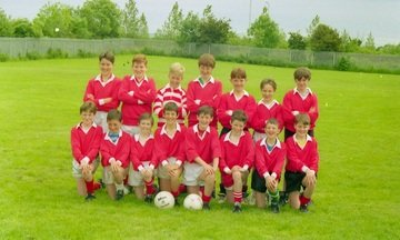 Junior Gaa 1992