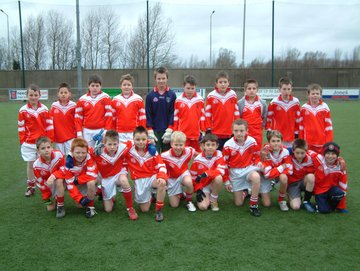 Junior Gaa 2006