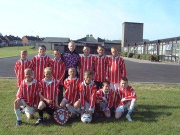 Soccer 2003
