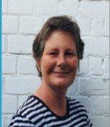 Blue Whale Teacher<br>Mrs Walsh