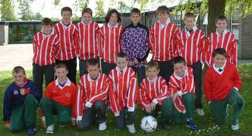 Soccer 2006