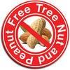 Nut Free<br>