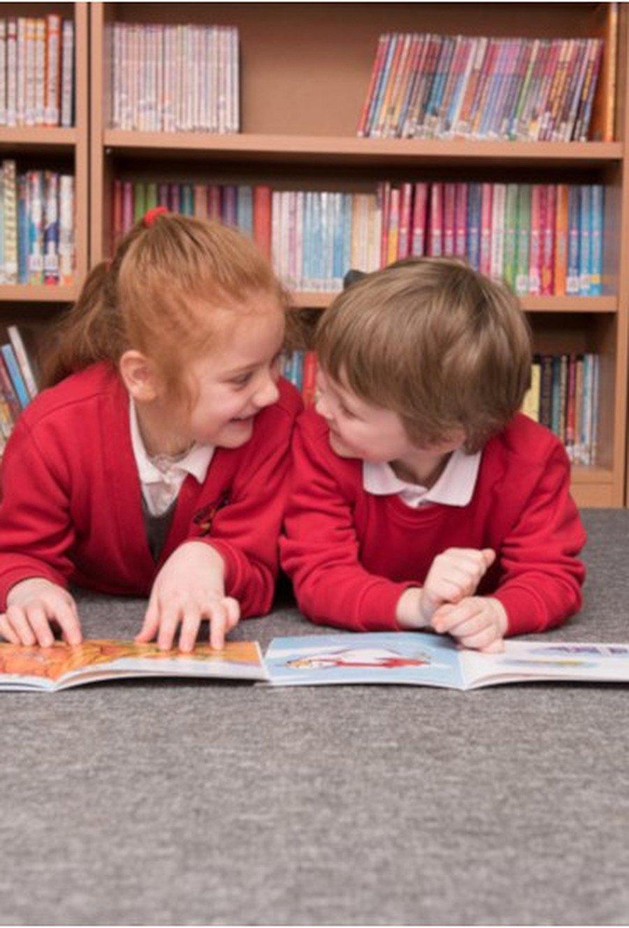 Literacy Specialists