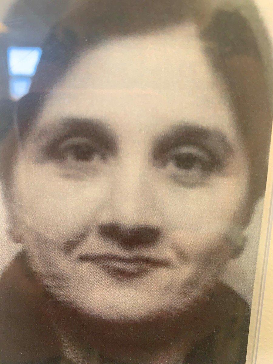 Mrs Kusir- Midday Supervisor