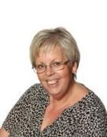 Mrs McCann - Teacher