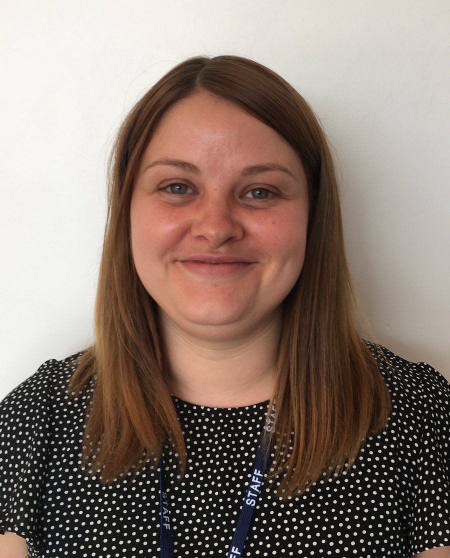 Mrs Laura Dickson - Administrative Assistant