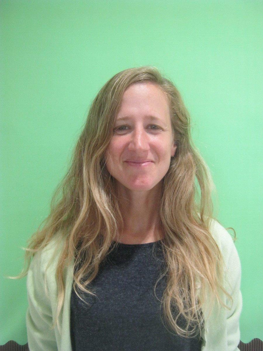 Sarah Keech </br> Class Teacher
