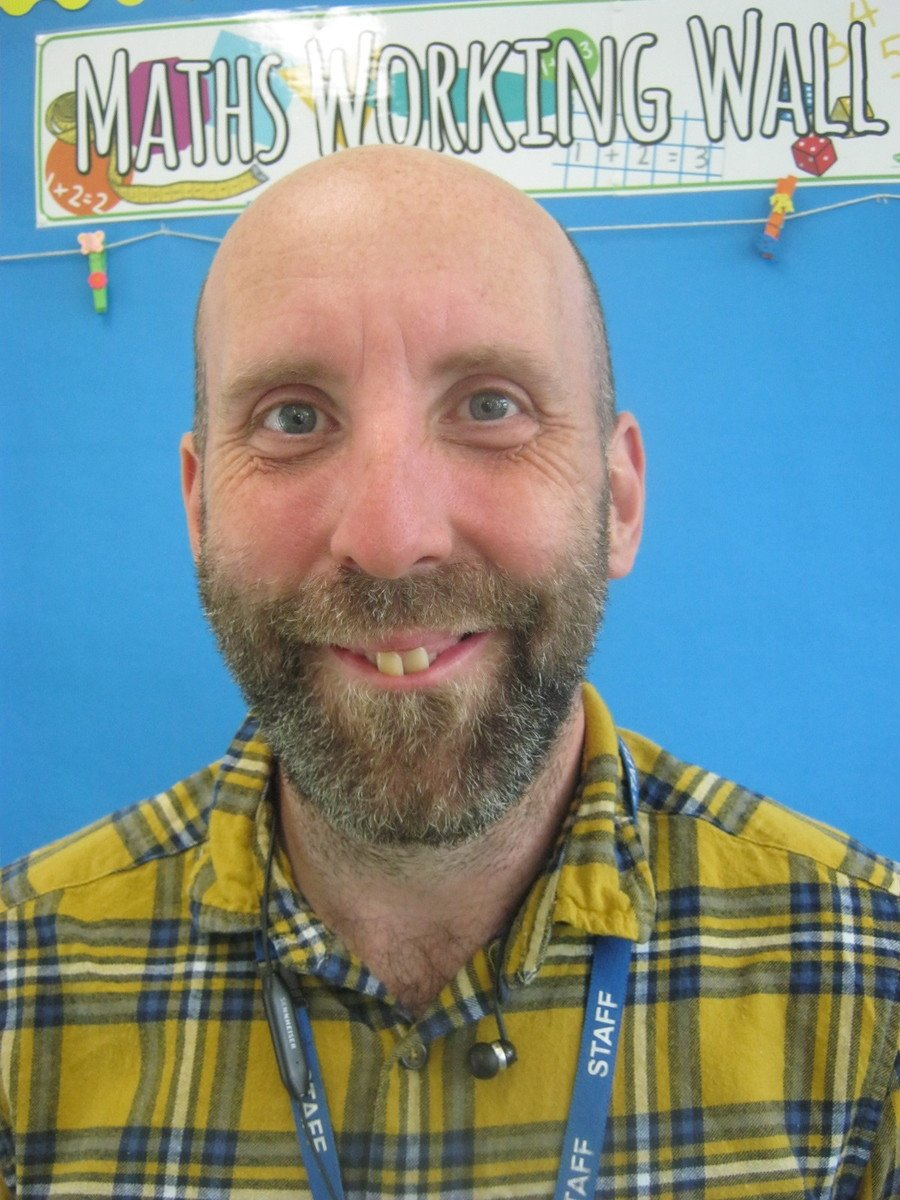 Liam Owen</br>PPA Teacher