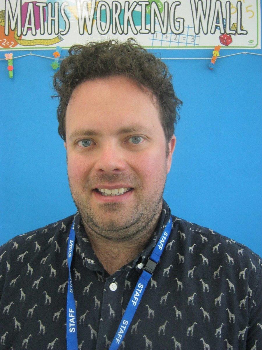 Ben Salter</br>Teaching Assistant