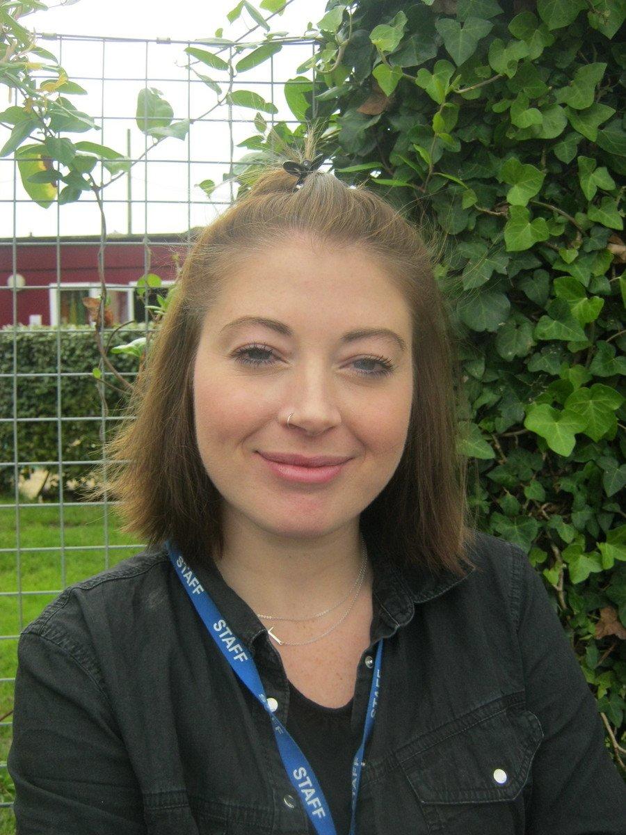 Meg Dunleavy</br>Teaching Assistant