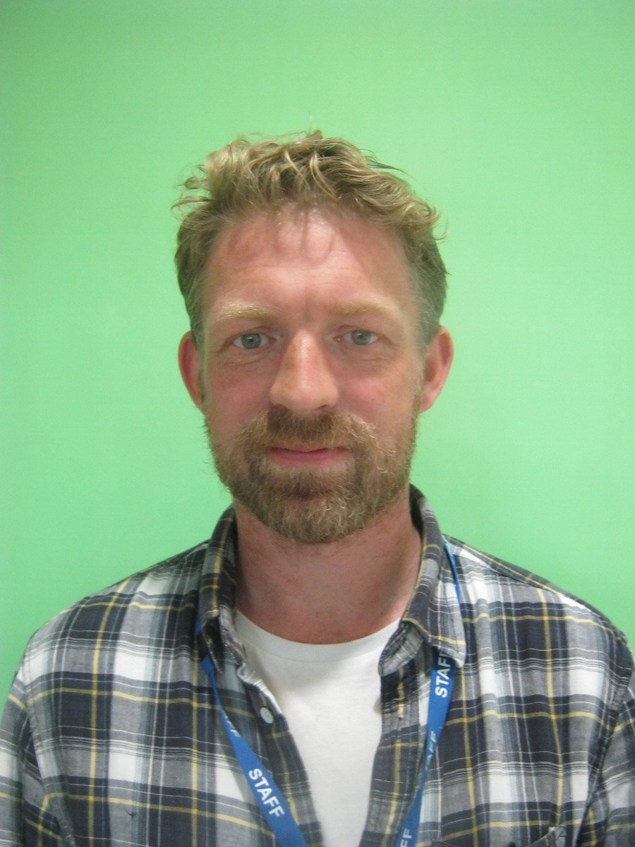 Matt Proctor</br>Teaching Assistant