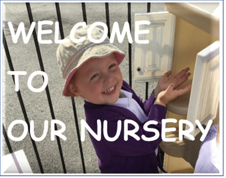 Up to 30 hours free!,Join our Nursery, Nursery Curriculum