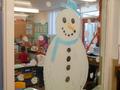 FS - Snowman