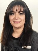 Miss Blackburn- Lead Inclusion Practitioner