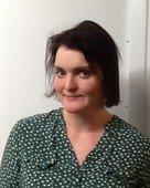 Miss Jones- Nursery Teacher