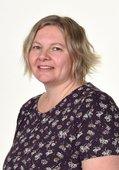 Mrs Dawson- Cover Teacher (Reception & Year 1)