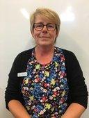 Miss Firth- SEN Teaching Assistant