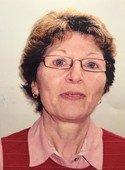 Mrs Kirkbride- Midday Supervisor