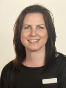 Mrs Woodburn- School Business Manager