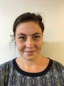 Miss Crossman- Nursery & SEN Teaching Assistant