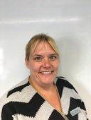 Mrs Muir- Teaching Assistant
