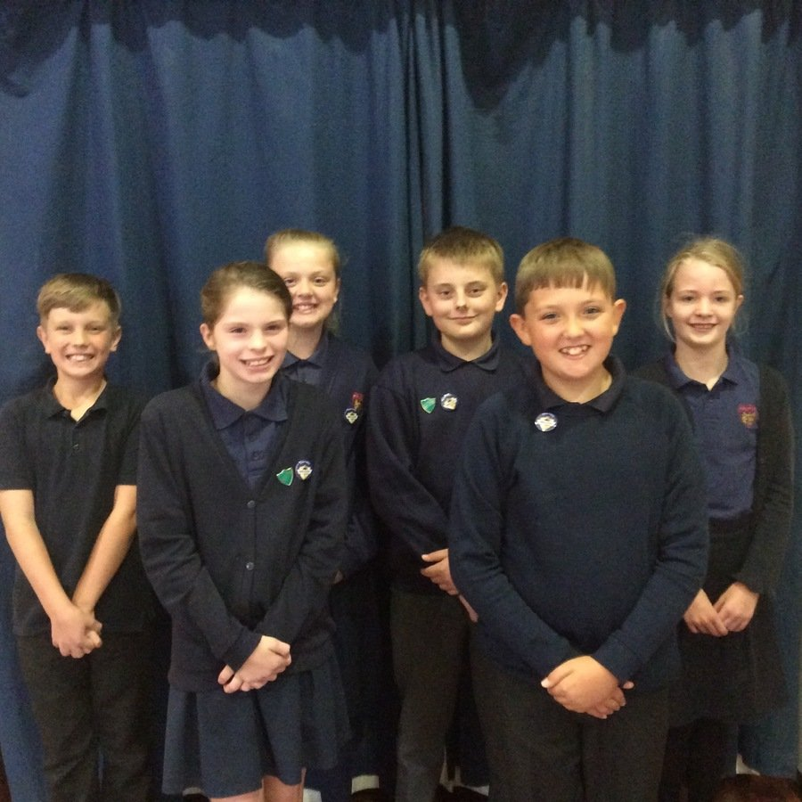 Meet our Online Safety Ambassadors! Their main priority is to help the children of Capel keep safe Online. They each have a focus, which they will lead in promoting. Nancey is focusing on keeping our Online Identity Safe. Oliver will be focusing on Online Videos. Faith will be promoting how to spot scams. Jacob is there to help with Online Cyberbullying. Hollie will be showing you how to stamp out Trolls.