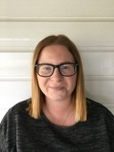 Miss Gill- Nursery Teaching Assistant