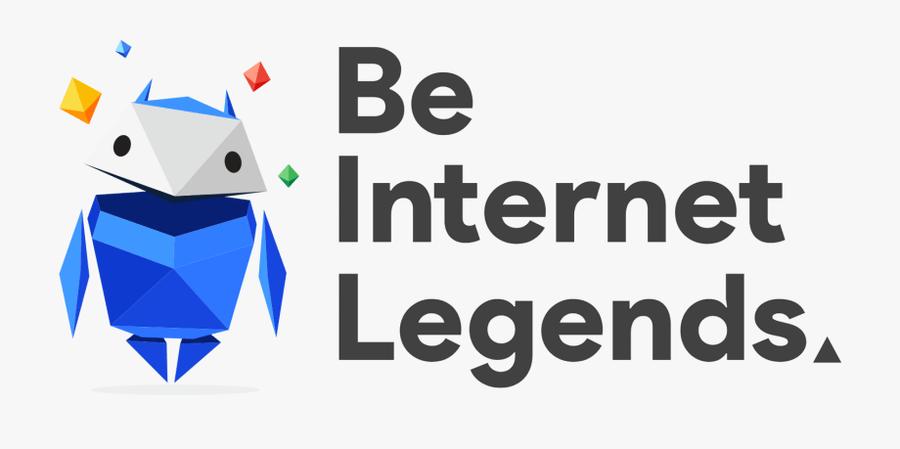 Google Be Internet Legends