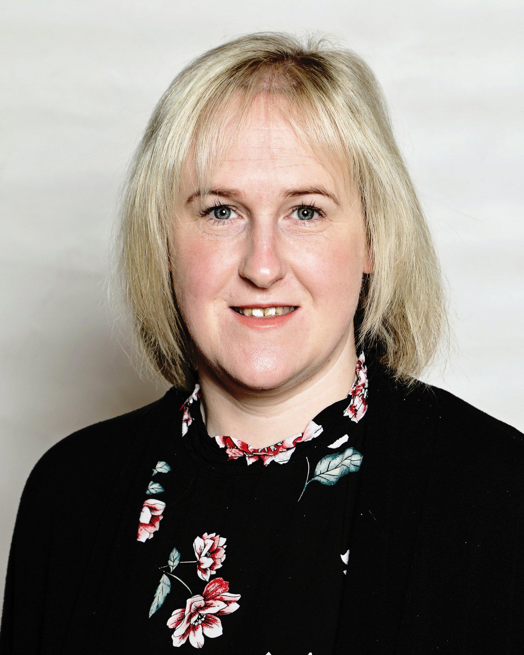 Mrs Mel Hayes