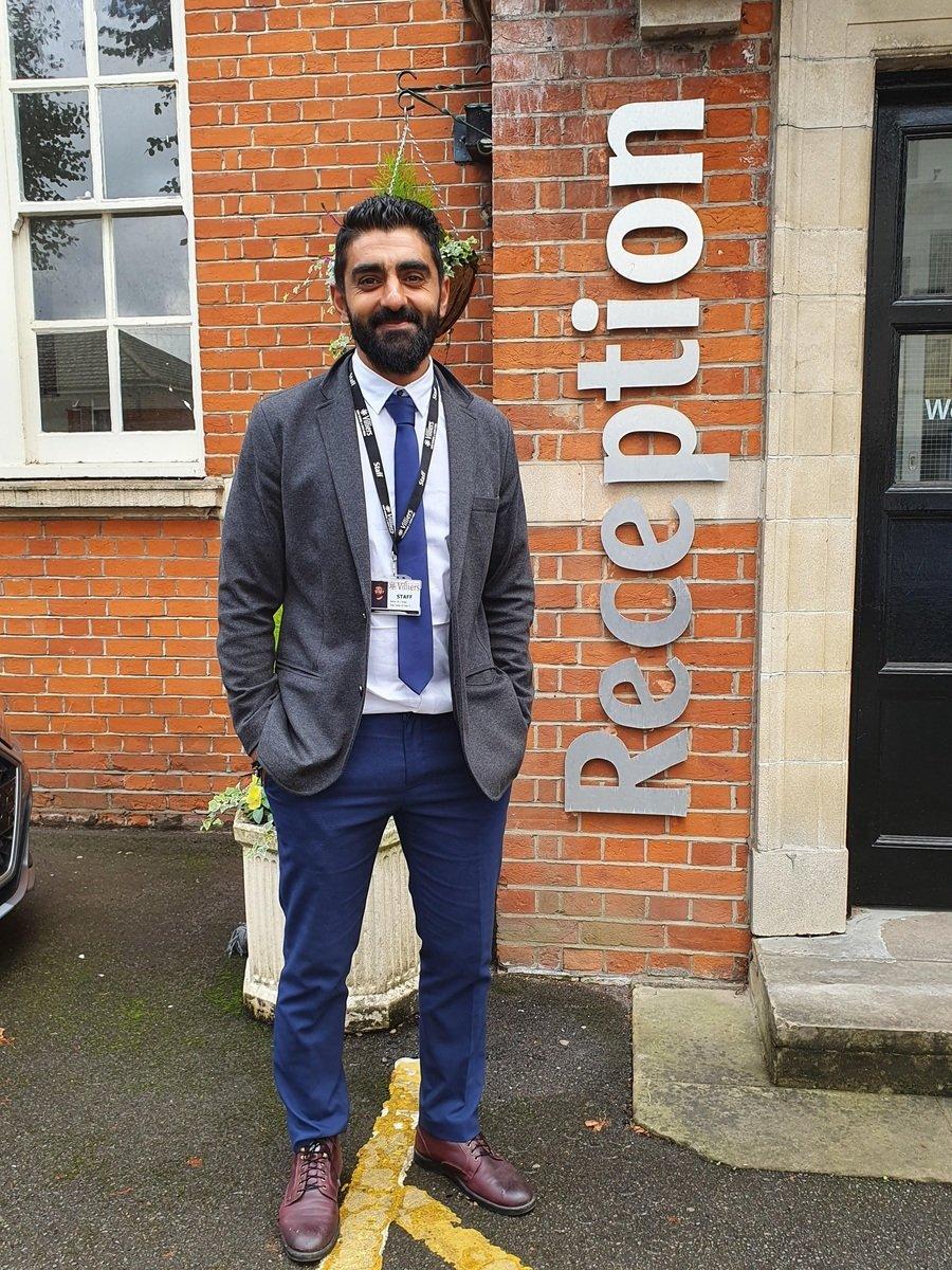 I Singh - Head of Year 11, Head of Health & Social Care