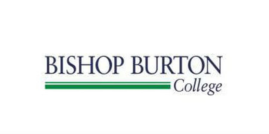 Access to courses at Bishop Burton is through the 'school links' programme.
