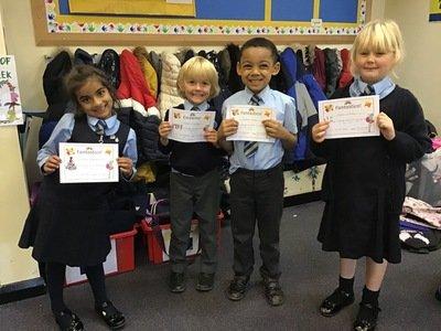 PG1 Wk2 Certificate Winners