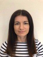 Miss Evans - Reception Teaching Assistant