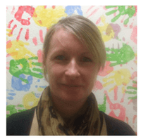 Mrs. McBride - Reception Teaching Assistant