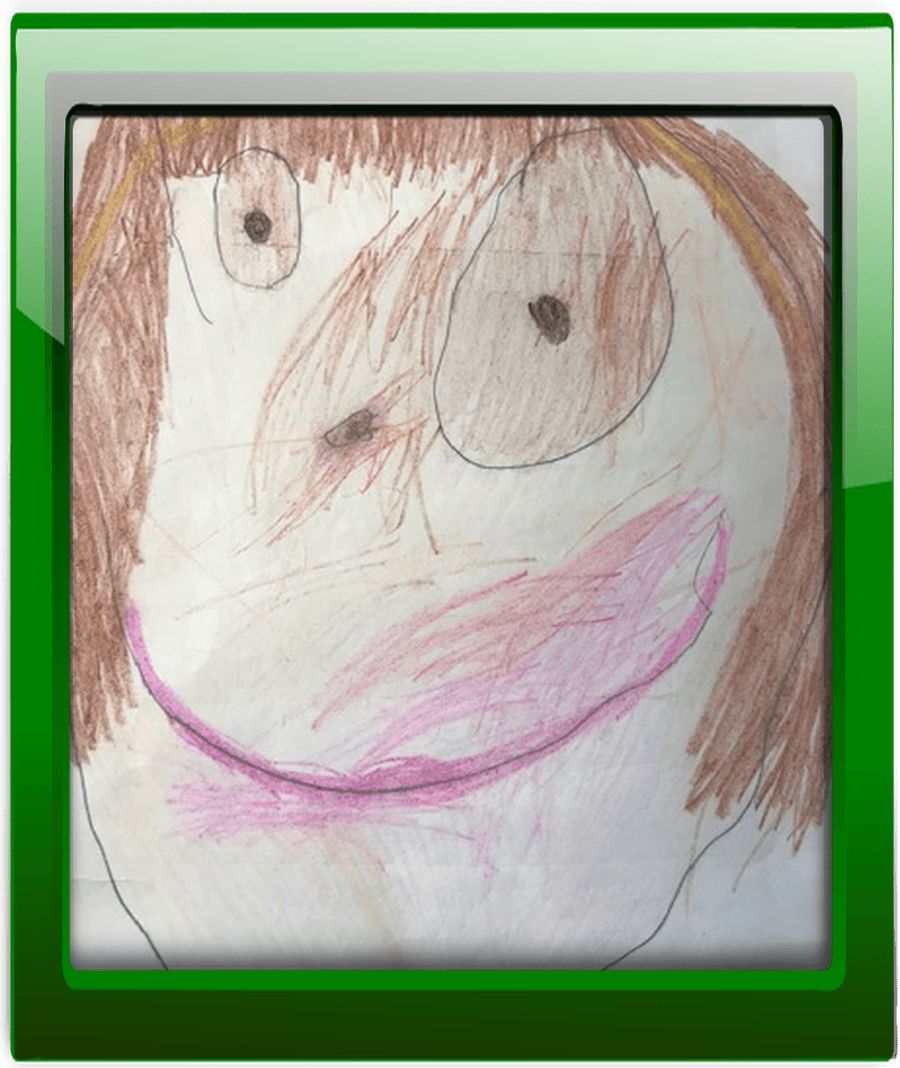 Miss Williams by Afiah