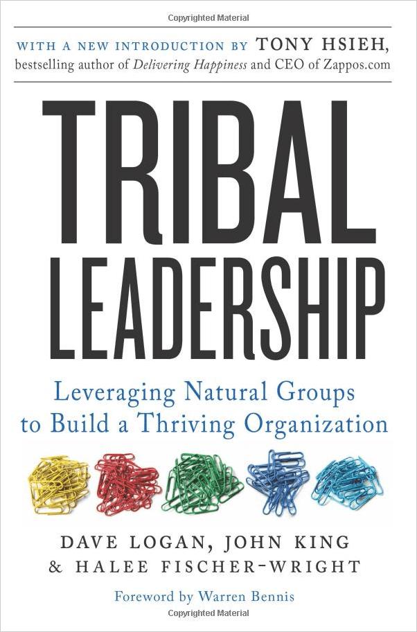 tribal-leadership-book-cover
