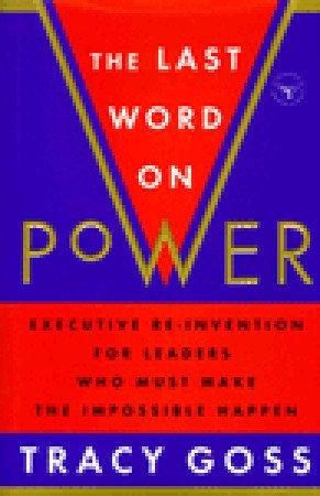 last word on power