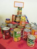 Harvest Donationsfor Infinity Initiatives
