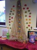 Year 3 Harvest Altar