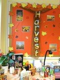 Year 5 Harvest Altar