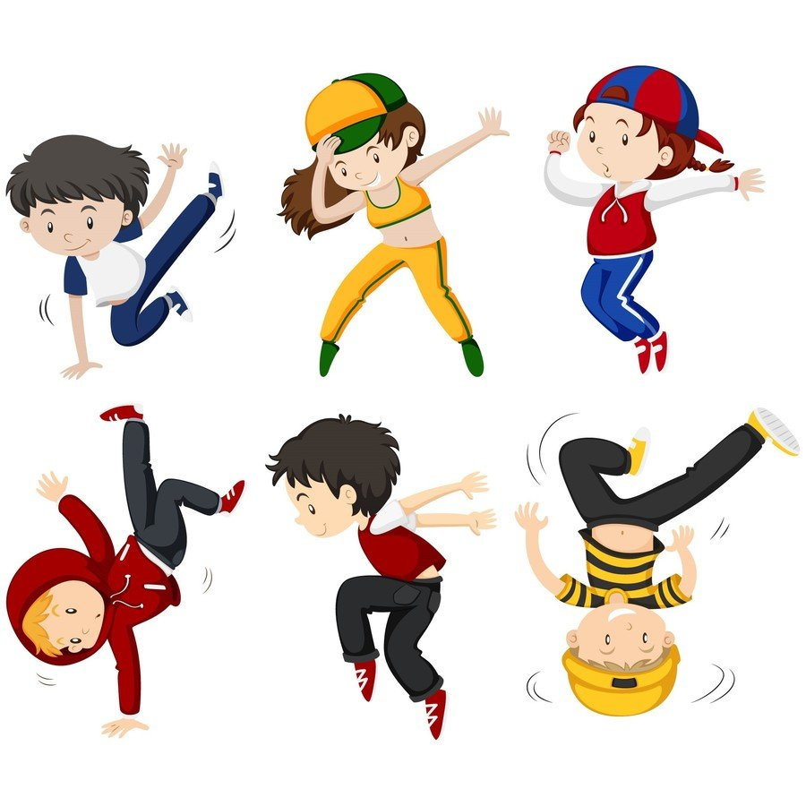KS1 Creative Dance Club - Wednesday 3.20-4.20pm