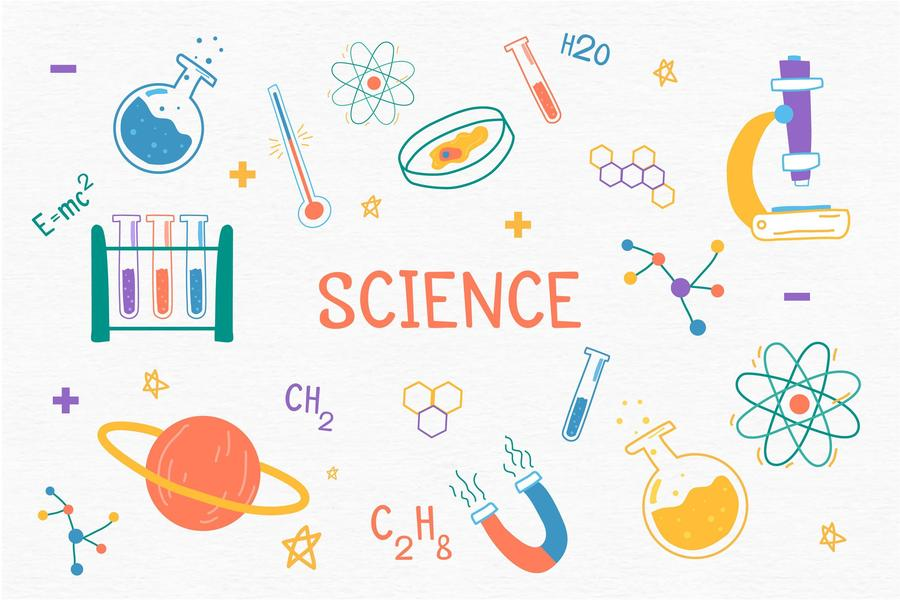 KS1 Science Club - Thursday 3.20-4.20pm