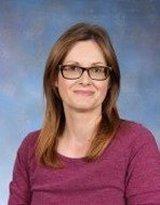 Mrs J Ward<br>Teaching Assistant