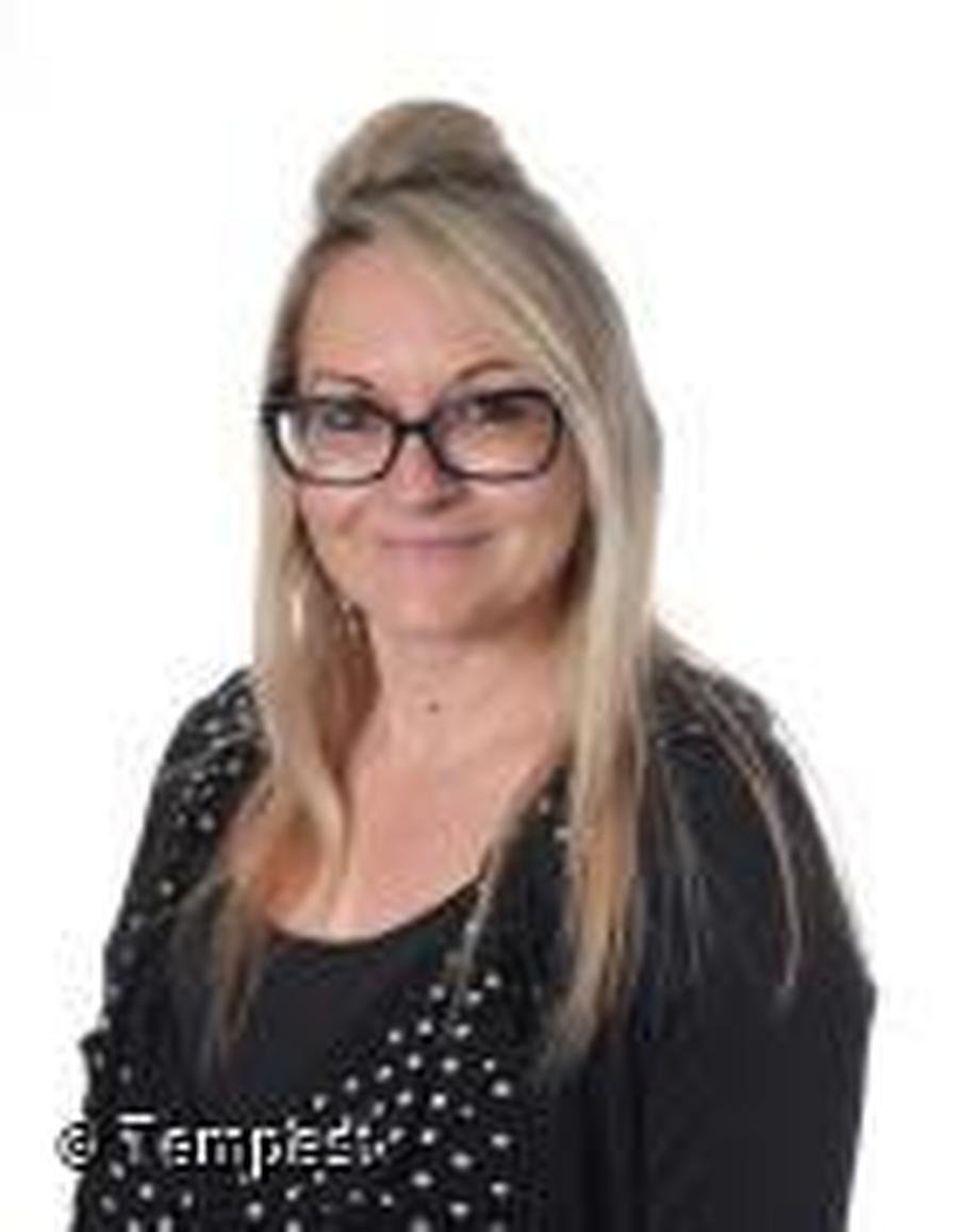 Mrs Leila Steele- Class 2 Teacher