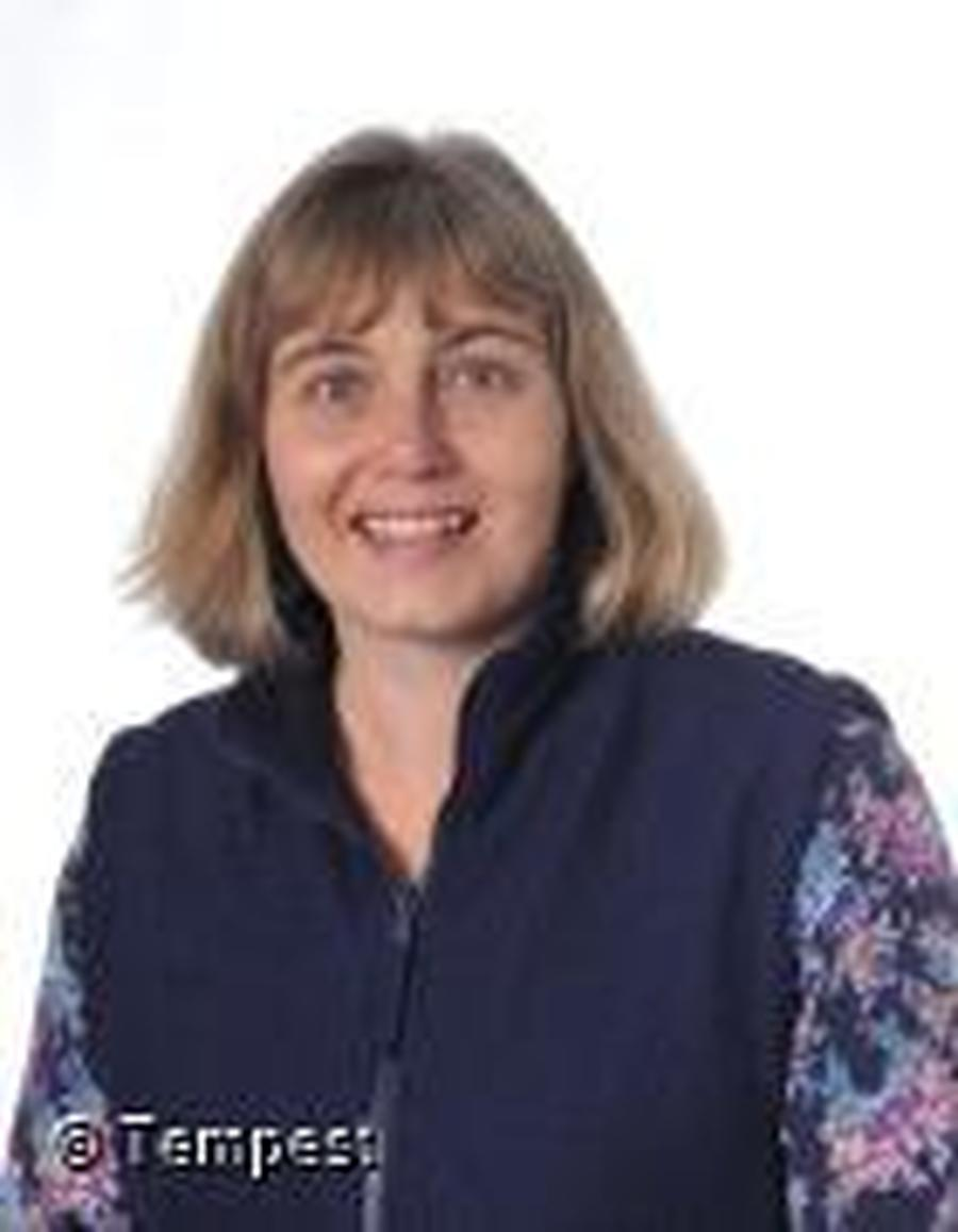 Mrs Lorna Gower- School Administrator