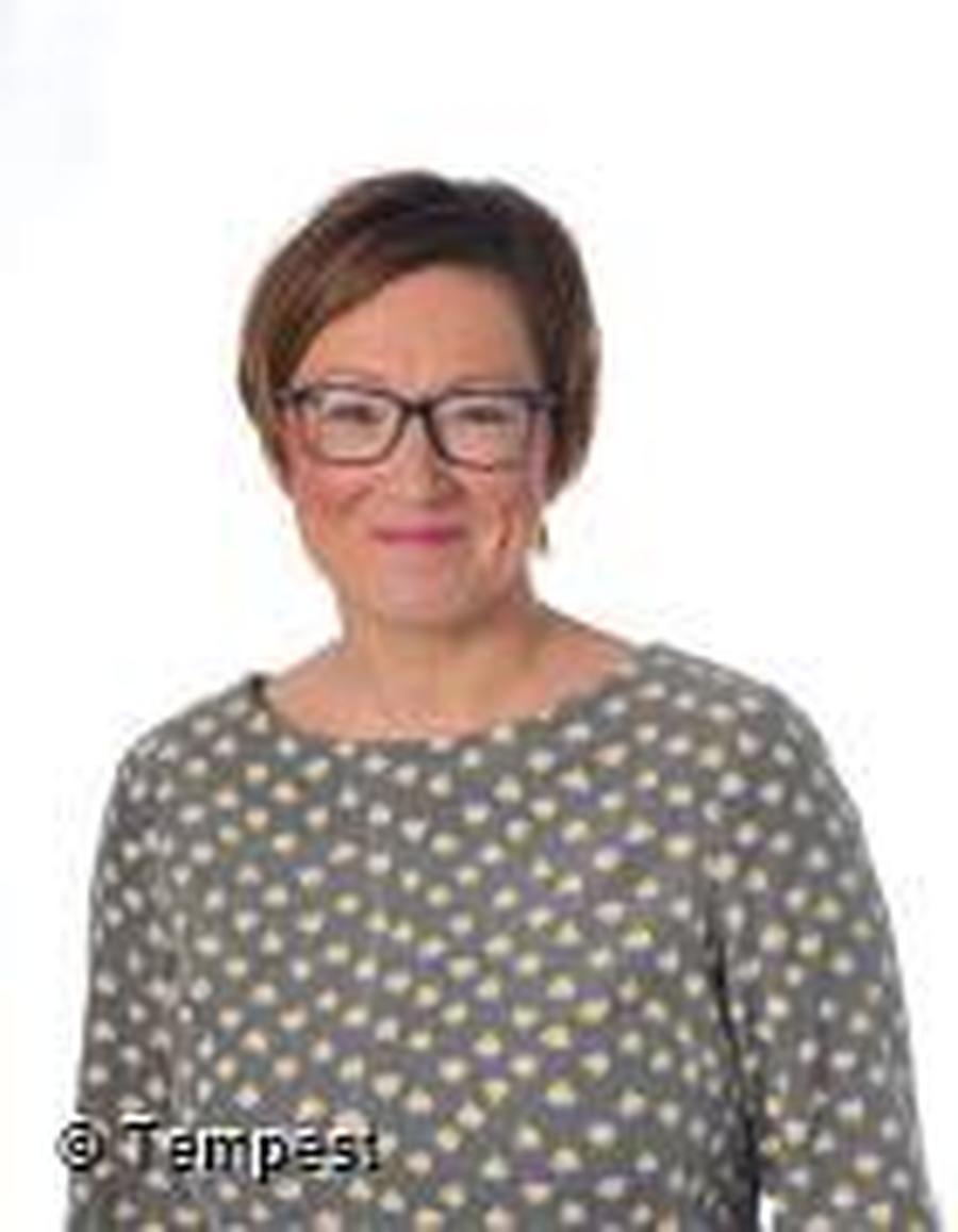 Mrs Louise Bishop- Class 1 Teacher