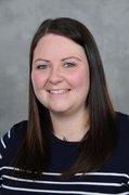 Mrs Simpkin - Phase Leader and Teacher